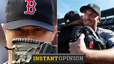 Jon Lester, Philip Humber Show That No-Hitters Are Unique and Hard to Predict, Even in a Year of the Pitcher