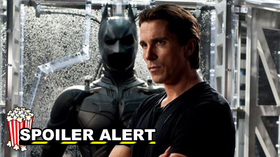 'The Dark Knight Rises' Is Going to Dominate Your Weekend Conversation and More Movie Thoughts