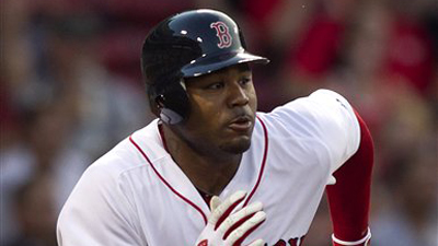 Carl Crawford, Jacoby Ellsbury Starting to Fulfill Bobby Valentine's Desire for Aggressive Baserunning