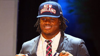 Report: Patriots, First-Round Pick Dont'a Hightower Come to Terms on Deal
