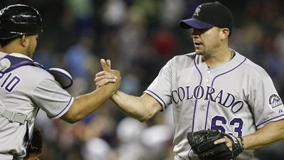 Report: Red Sox Among Teams Inquiring About Rafael Betancourt