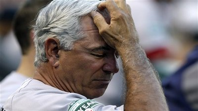 Bobby Valentine Takes Exception With Umpire Brian O'Nora, Will Middlebrooks Takes Diplomatic Route