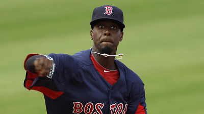 Pedro Ciriaco Back at Shortstop, Looking to Continue Hot Streak Against Max Scherzer, Tigers