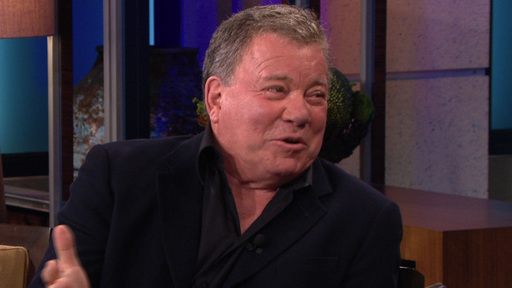 William Shatner to Throw Out First Pitch at Dodger Stadium for Inagural 'Star Trek Night'