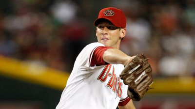 Red Sox Add Bullpen Depth With Deal for Craig Breslow From Diamondbacks
