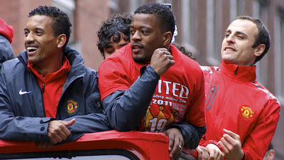 Manchester United, Chevrolet Announce Massive Shirt Sponsorship Agreement