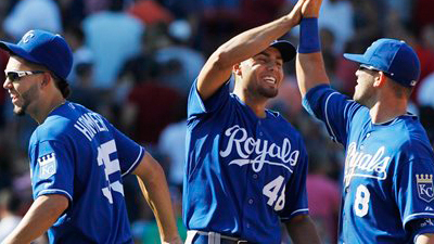 Report: Royals Used Taxpayer Money Earmarked for Stadium Repairs to Pay for Other Team Expenses