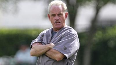 Saints Coach Joe Vitt Offers to Take Lie Detector to Prove Truth About Bountygate