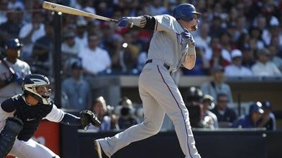 Josh Hamilton's Life Story to Become Movie Written, Directed by Casey Affleck