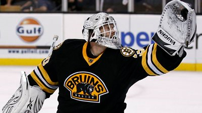 Tim Thomas Waives No-Trade Clause, Could Give Bruins Chance to Dump Goalie's Contract