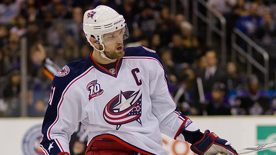 Rick Nash Trade Wouldn't Make Sense for Most Teams Given Risk of Such a Deal