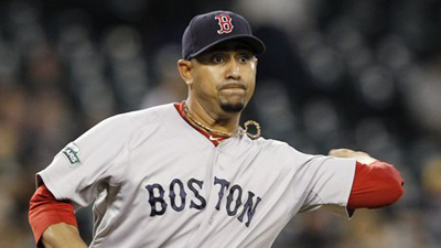 Franklin Morales' Efficiency, Dominance Deserving of Permanent Spot in Red Sox Rotation