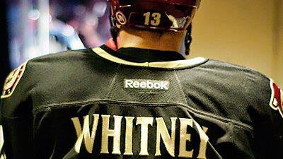 Ray Whitney and P.A. Parenteau Highlight a Quiet Start to 2012 NHL Free Agency