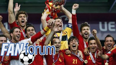 Spain Can Call Itself Best National Soccer Team in History