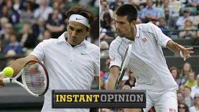 Roger Federer, Novak Djokovic's Wimbledon Semifinal Could Be One of Best Tennis Matches Ever