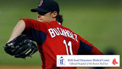 Clay Buchholz Learns Firsthand How Other Factors Can Sideline Major League Pitchers