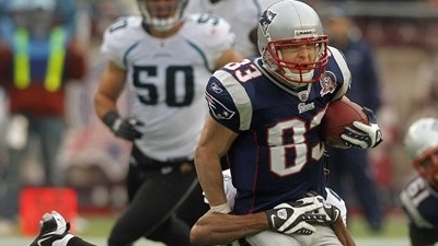 Report: Wes Welker, Patriots Want to Get Long-Term Deal Done This Week, Are Stuck on Third Year Options