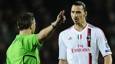 Report: Zlatan Ibrahimovic and Thiago Silva Could Join PSG in Blockbuster Double Transfer