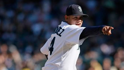 Report: Mariners' Felix Hernandez, Dustin Ackley, Kyle Seager All 'Untouchable' at Trade Deadline