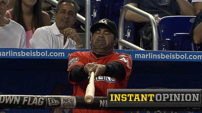 Ozzie Guillen Goes After Bryce Harper, But Once Again Embarrasses Himself in the Process