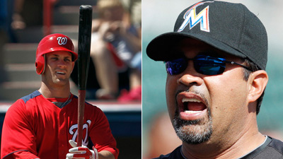 Ozzie Guillen Says He Loves Bryce Harper, But Thinks Harper 'Might Not Make It'