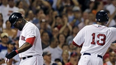 David Ortiz Says He Could Be Out a Week as Red Sox Wait on Disabled List Decision