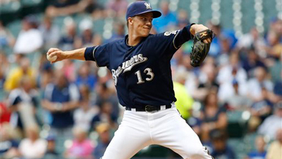 Zack Greinke Would Be Welcomed to Boston by Bob McClure, But Not at Expense of Current Rotation