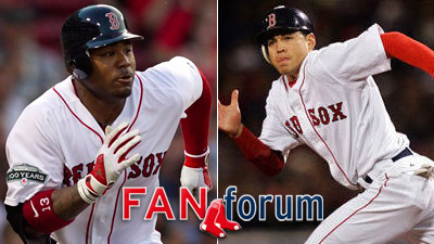 Will Carl Crawford or Jacoby Ellsbury Finish the Season With More Steals?