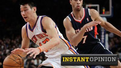 Knicks Completely Blew It on Jeremy Lin Despite Attempts to Reframe Move as Financial Austerity