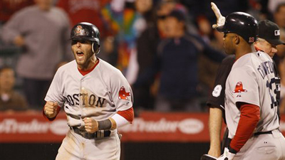 Dustin Pedroia May Return to New Place in Red Sox Order, Given Emergence of Carl Crawford, Jacoby Ellsbury