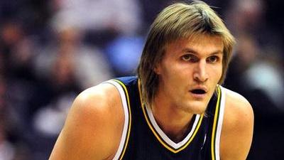 Report: Timberwolves Pursuing Andrei Kirilenko, Trying to Clear Cap Space With Trade
