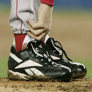 Is Curt Schilling's Bloody Sock Performance or Larry Bird and Dominique Wilkins' 1988 Playoff Duel a Bigger Boston Sports Moment?
