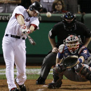 Is Dave Roberts' Steal or J.D. Drew's '07 ALCS Grand Slam a Bigger Boston Sports Moment?
