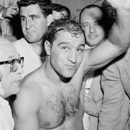 Is Red Sox' 2004 World Series Win or Rocky Marciano's 49-0 Record a Bigger Boston Sports Moment?