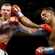 Is Micky Ward's Win Over Arturo Gatti or J.D. Drew's '07 ALCS Grand Slam a Bigger Boston Sports Moment?