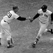 Is 'Tuck Rule' Play or Ted Williams Homering in His Final At-Bat a Bigger Boston Sports Moment?