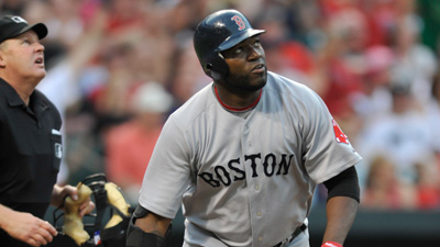 David Ortiz Needs Injection to Alleviate Pain in Achilles, Hopes to Speed Up Healing Process