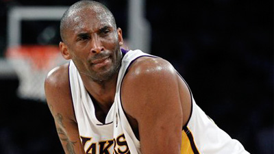 Kobe Bryant Open to Playing Final Basketball Years in Europe, Leaving NBA When Lakers Contract Ends