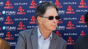 John Henry Responds to Yahoo! Sports Story, Also Calls Season 'Unacceptable'
