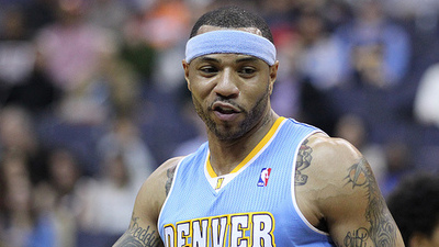 Report: Kenyon Martin Considering Lakers, Nets in Free Agency