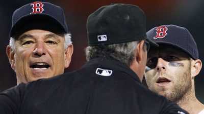 Bobby Valentine Hears Fenway Faithful Chant His Name Days After Calling for His Job