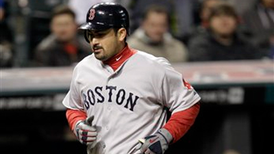 Report: Dodgers May Be Interested In Pursuing Red Sox First Baseman Adrian Gonzalez This Offseason