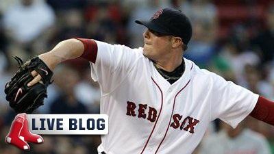 Red Sox Live Blog: Boston Polishes Off Royals 4-3 Behind Jon Lester, Pedro Ciriaco