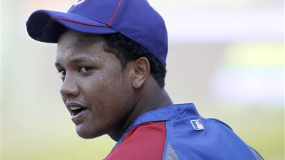 Starlin Castro, 22, Locks Up Seven-Year Deal With Cubs
