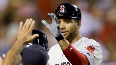 James Loney Playing Rejuvenated Ball With Red Sox, Continues Tallying RBIs