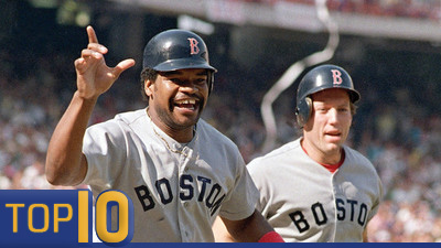 Dave Henderson Trade, Bobby Kielty Signing Among Red Sox' Top 10 August Transactions (Photos)