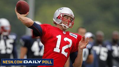 Vote: Which Quarterback Will Lead the NFL in Passing Yards This Season?