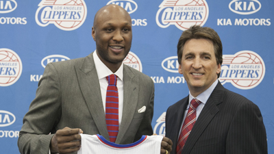 Clippers' Offseason Additions Not Nearly As Significant As Big Names Suggest, May Not Help Retain Chris Paul