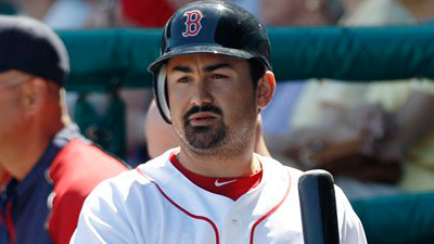 Adrian Gonzalez Atoning for Slow First Half of Season With Magnificent Production in Second Half
