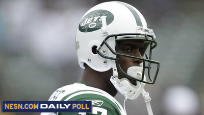 Vote: Should the Patriots Sign Plaxico Burress?